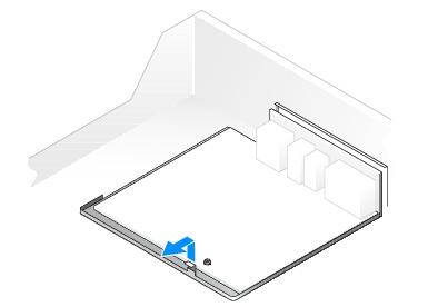 System Board Dell Optiplex Gx270 border=